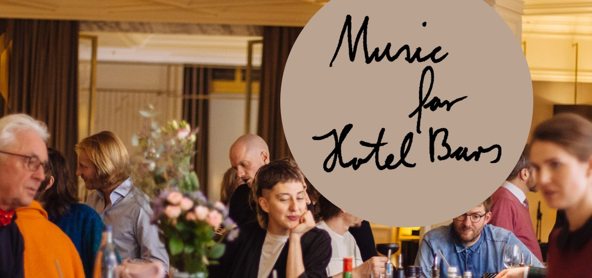 Music for Hotelbars Rhein-Main