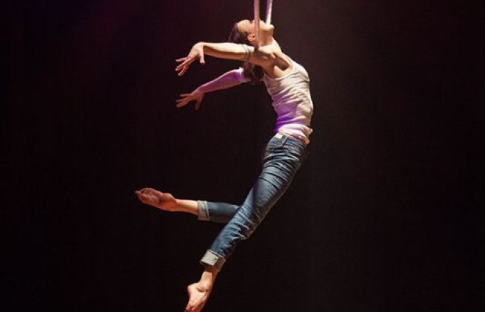 © European Youth Circus